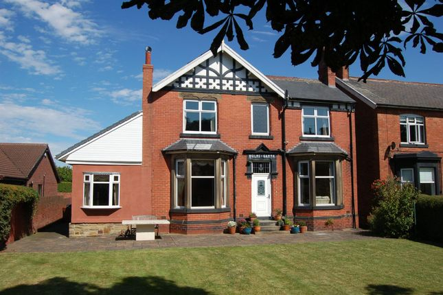 Thumbnail Detached house for sale in 17, Kays Terrace, Stairfoot, Barnsley
