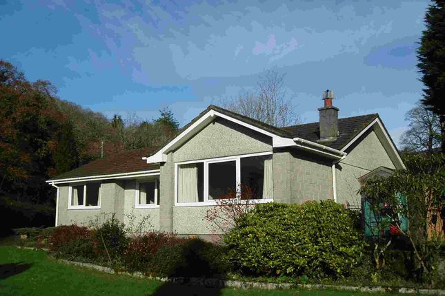 3 bed detached bungalow to rent in Crows Nest, Liskeard
