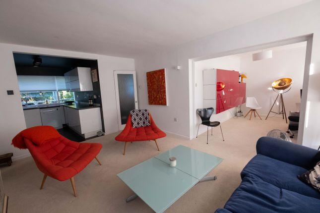 Thumbnail Flat to rent in Parkleys, Ham, Richmond