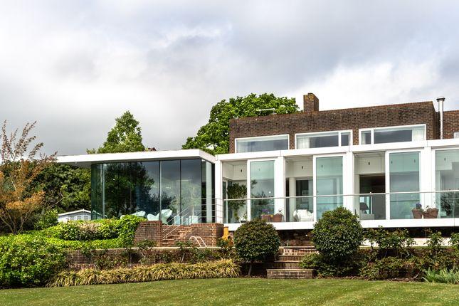 Thumbnail Detached house for sale in Coalpit, Haywards Heath, West Sussex