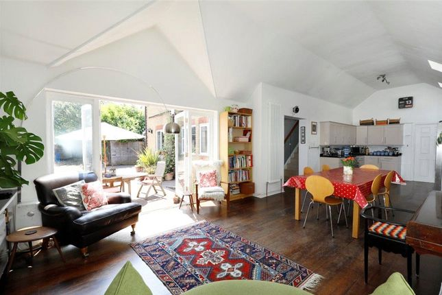 Thumbnail Detached house for sale in Cromwell Road, Wimbledon