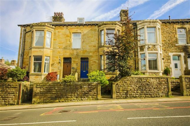 Thumbnail Terraced house for sale in Church Street, Padiham, Burnley