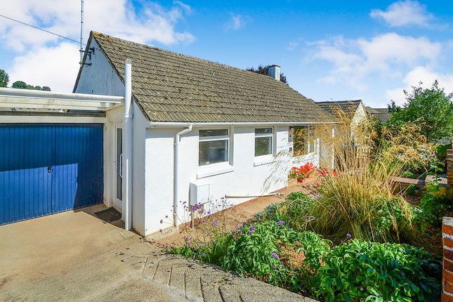Thumbnail Property for sale in Forde Close, Abbotskerswell, Newton Abbot
