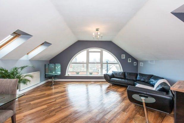 Thumbnail Flat to rent in Queens Court, Pemberton, Wigan