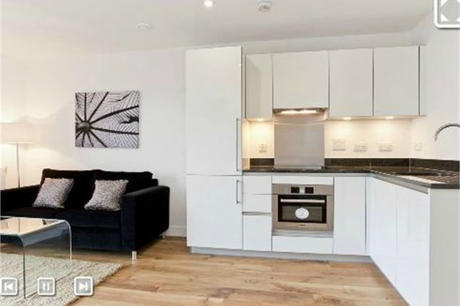 Thumbnail Studio to rent in Johnson Court, 41 Meadowside, London