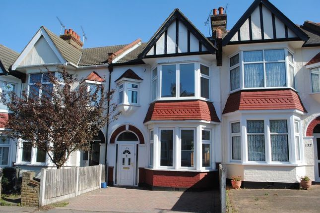 Thumbnail Property to rent in Westminster Drive, Westcliff-On-Sea