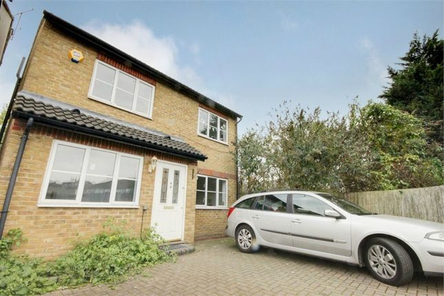 Thumbnail Detached house to rent in Kelmscott Close, Walthamstow, London
