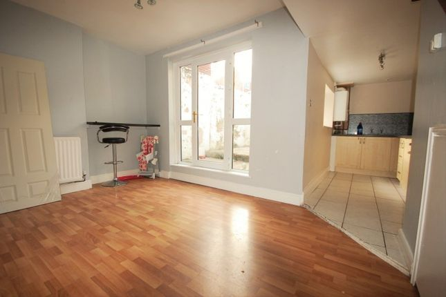 Thumbnail Terraced house to rent in William Street, New Skelton, Saltburn-By-The-Sea
