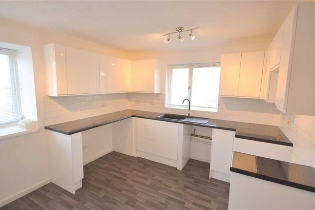 Thumbnail Flat for sale in Hadlow Drive, Margate, Kent