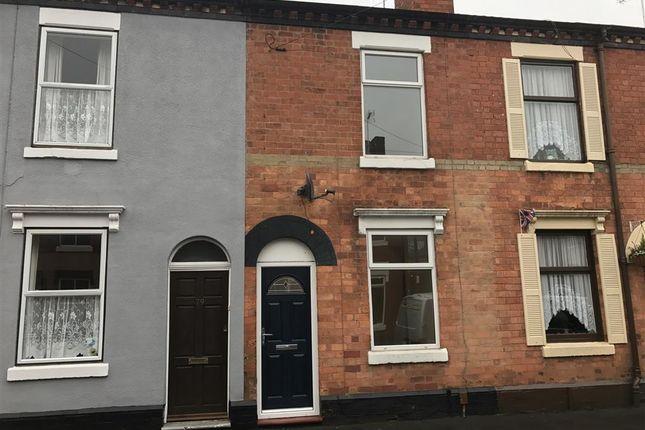 Thumbnail Property to rent in Peel Street, Kidderminster