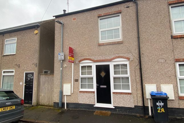 Thumbnail Property to rent in Earl Street, Rugby