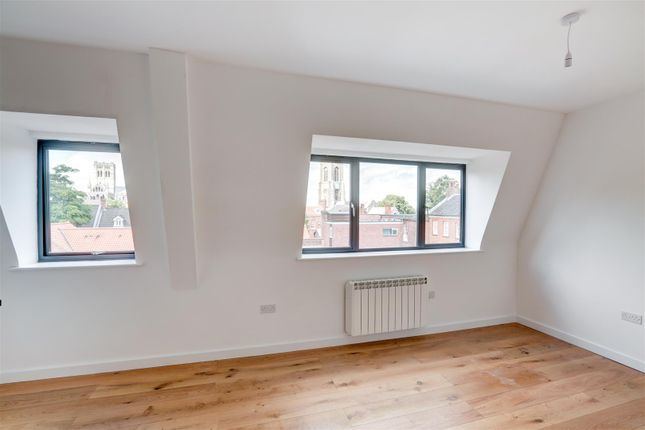 Thumbnail Flat for sale in Apartment 46, Aldwych House, Norwich
