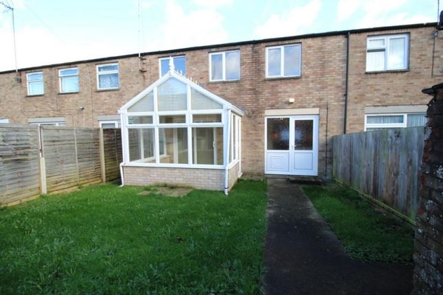 Thumbnail Terraced house to rent in The Knapp, Calne