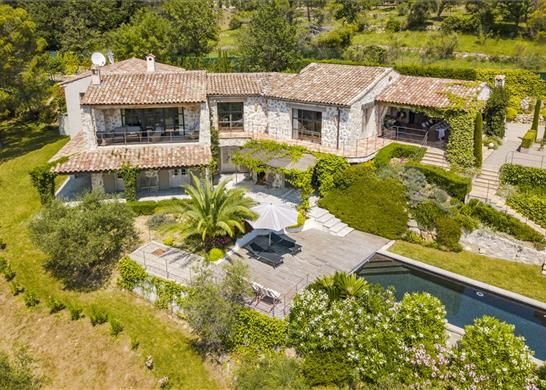 Thumbnail Property for sale in Avenue Marie-France, 06110 Le Cannet, France