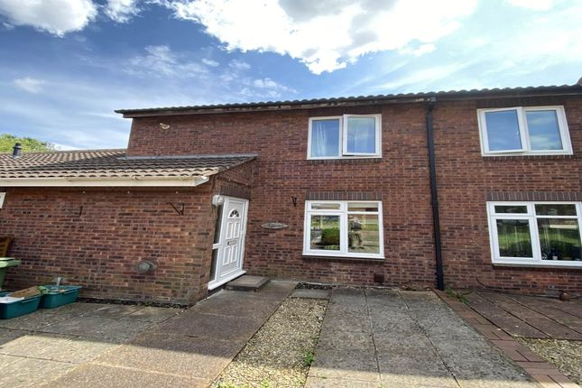 Thumbnail Property to rent in Rowan Court, Frome, Somerset