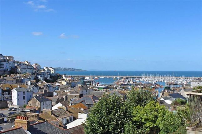 Thumbnail Flat for sale in Mount Pleasant Road, Central Area, Brixham