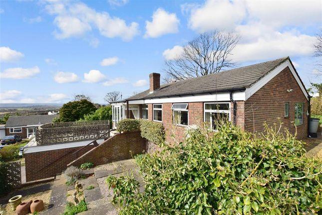 Thumbnail Detached bungalow for sale in Southside, Pulborough, West Sussex