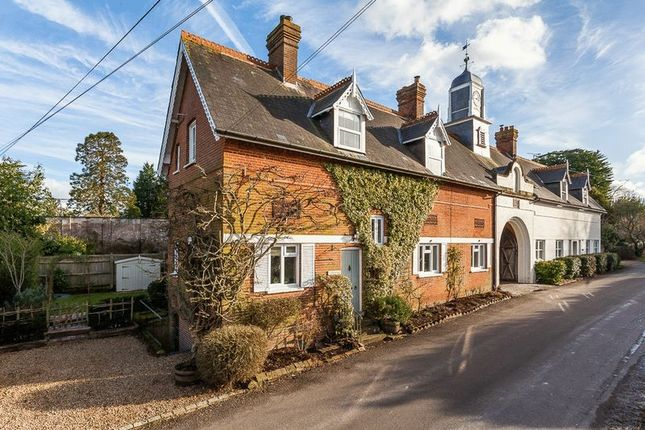 Thumbnail Semi-detached house for sale in East Hoathly, Lewes