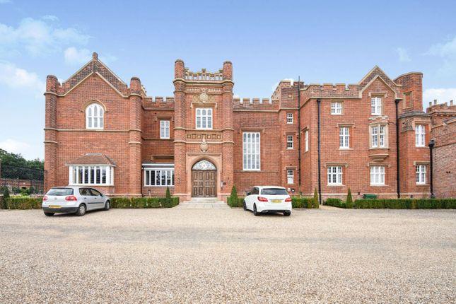 Danbury Palace Drive, Danbury, Chelmsford CM3