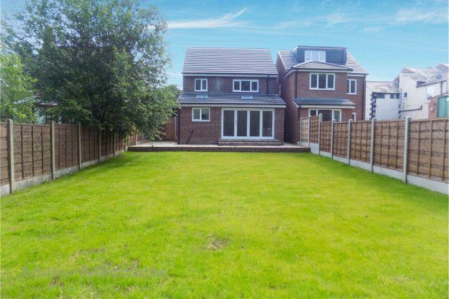 Thumbnail Semi-detached house for sale in Church Street, Adlington, Chorley, Lancashire