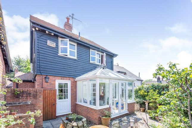 Thumbnail Semi-detached house for sale in Tithebarn Close, Heswall, Wirral