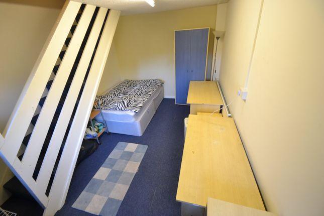 Thumbnail Property to rent in Park Street, Pontypridd, Treforest