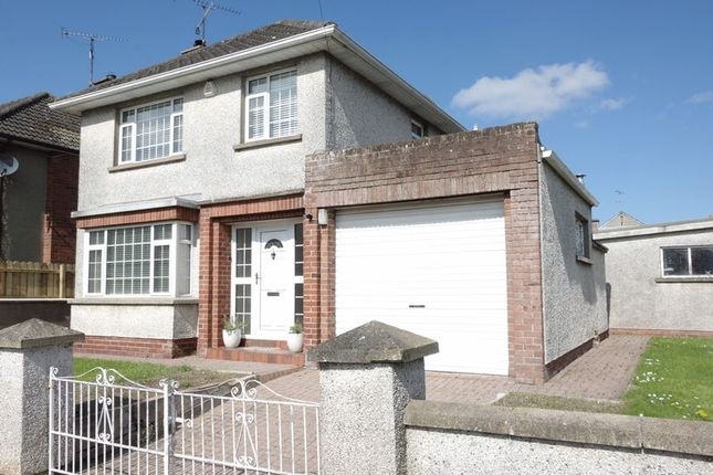 Thumbnail Detached house for sale in Jockey Lane, Moy, Dungannon
