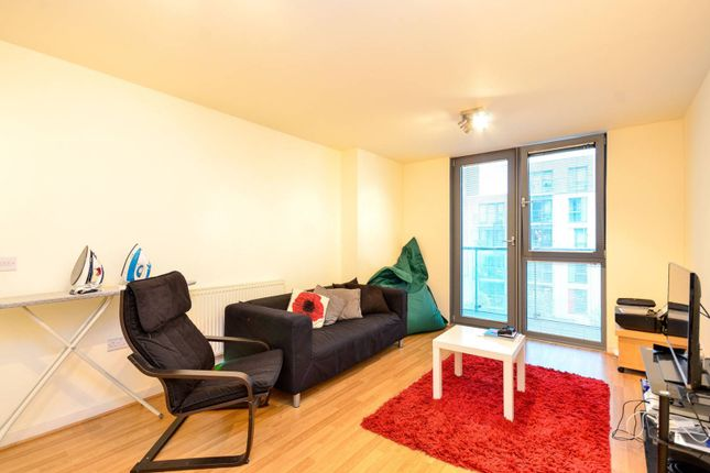 Thumbnail Flat to rent in George Hudson Tower, Stratford