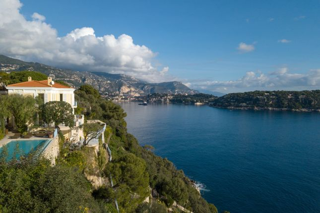 Thumbnail Villa for sale in Villefranche Sur Mer, Villefranche, Cap Ferrat Area, French Riviera