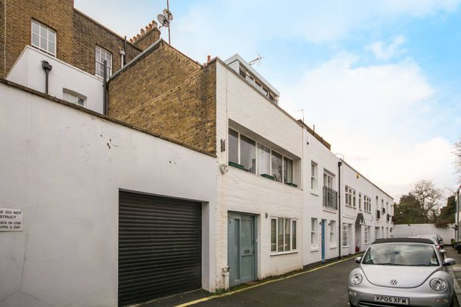 Thumbnail Property for sale in Ryders Terrace, St John's Wood