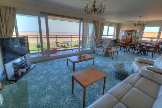 Flat for sale in North Promenade, St. Annes, Lytham St. Annes