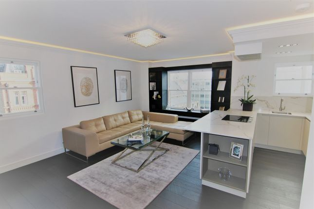 1 bed flat for sale in Queen's Gate, London