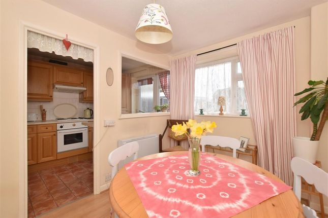 Thumbnail Terraced house for sale in Boxgrove, Goring-By-Sea, Worthing, West Sussex