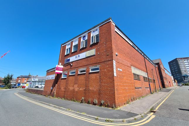 Thumbnail Office to let in Greaves Street, Preston