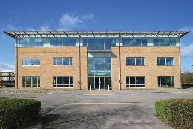 Thumbnail Office to let in Canberra House, Lydiard Fields, Great Western Way, Swindon
