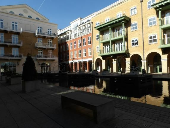 Thumbnail Flat for sale in Wharf House, Waterside, Shirley, Solihull