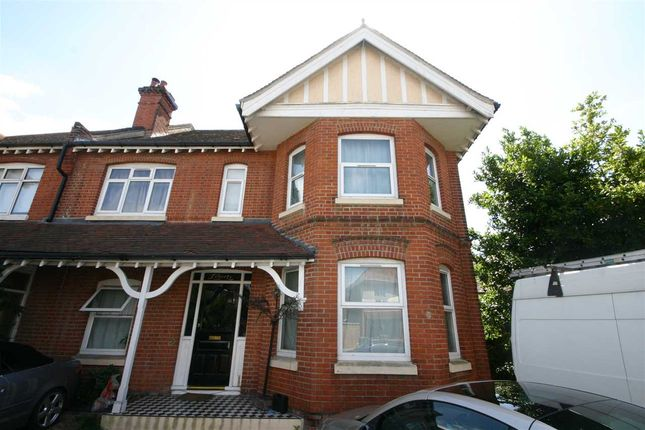 Thumbnail Room to rent in Upper Shirley Avenue, Shirley, Southampton