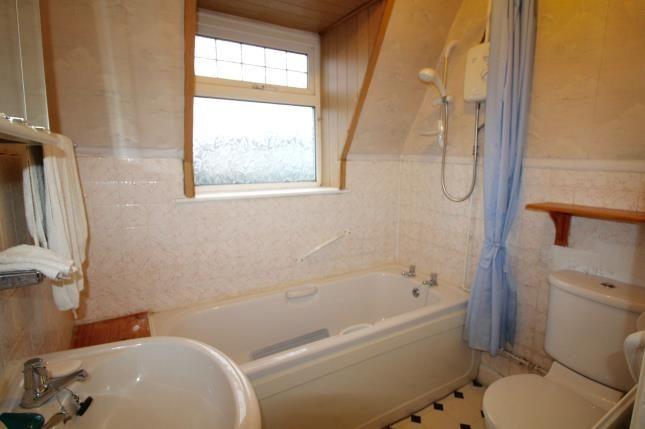 Bathroom of Church Road, Bishopsworth, Bristol BS13