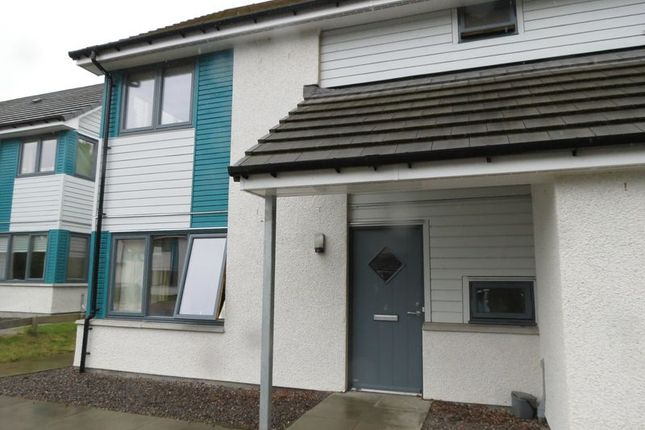 Thumbnail Flat for sale in Beith Place, Smithton, Inverness