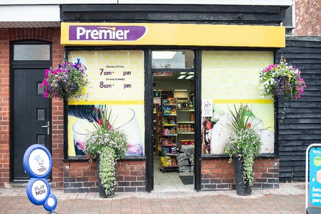 Retail premises for sale in Woodlands Road, Lytham