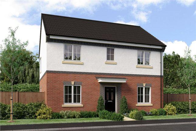 "Thumbnail Detached house for sale in ""Buchan Da"" at Joe Lane, Catterall, Preston"