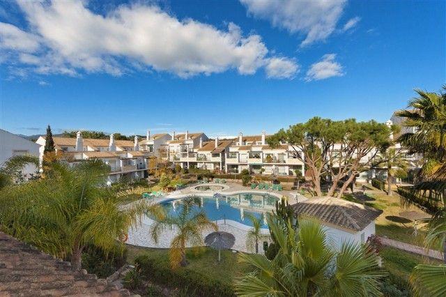 1 Hot-A2629-Ssc of Spain, Málaga, Marbella, Las Chapas