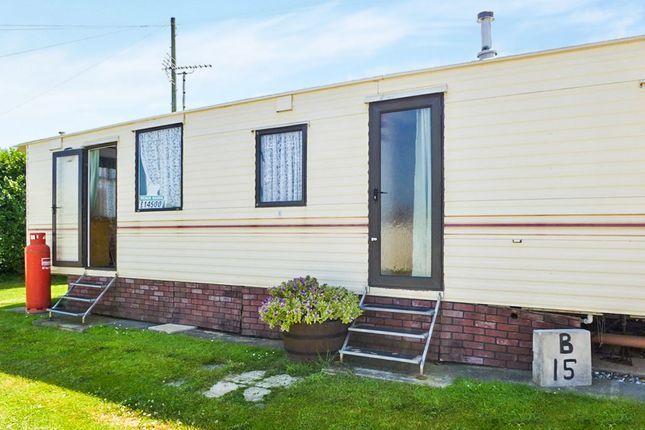 1 bed lodge for sale in Coast Road, Bacton, Norwich