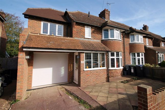 4 bed semi-detached house for sale in The Gap, Canterbury