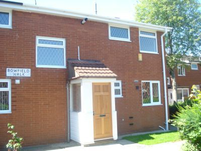 Thumbnail Terraced house to rent in Bowfield Walk, Newton Heath, Manchester
