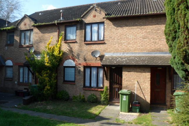 Thumbnail Terraced house to rent in Winifred Road, Erith, Kent