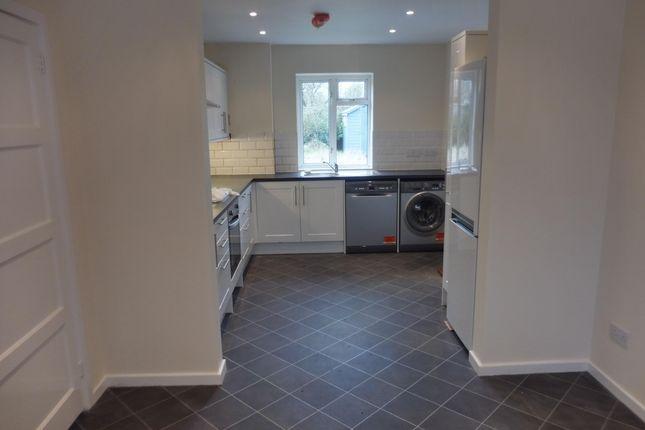 Thumbnail Property to rent in Hollybush Lane, Welwyn Garden City