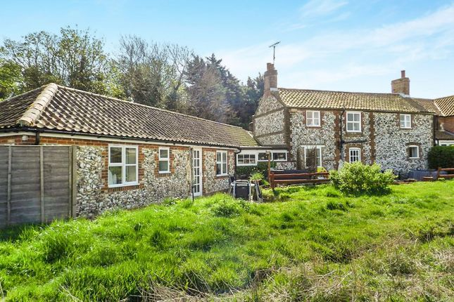 Thumbnail Property for sale in Tittleshall Road, Litcham, King's Lynn