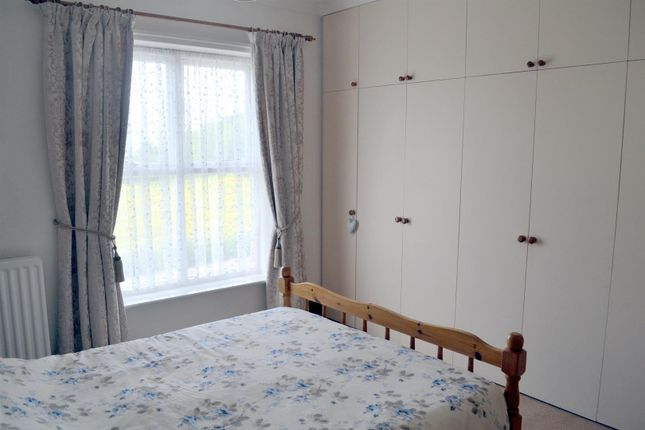 Master Bedroom of Moira Road, Woodville, Swadlincote DE11