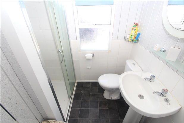 Shower Room of Ingledene, Thornton Cleveleys FY5